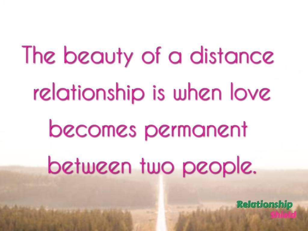 4 Easy Ways Temporarily Distance Relationship Can Turn To A Permanent Love Affair